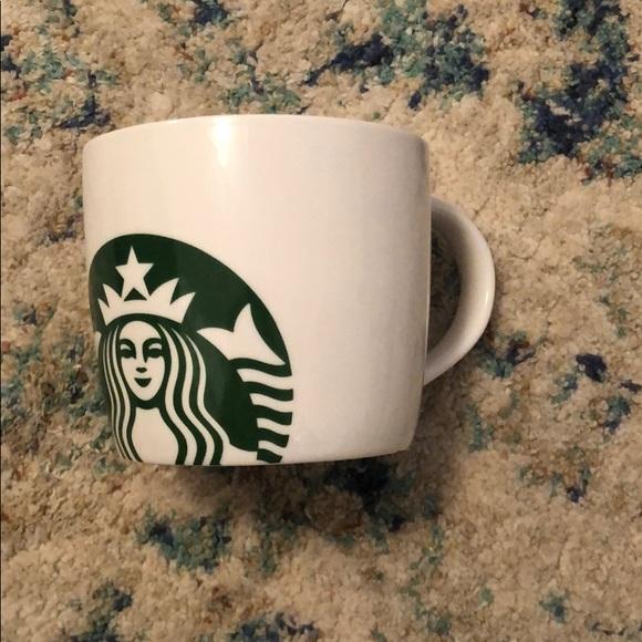 Starbucks Coffee 2016 Mug Coffee Cup 16.9 fl oz
